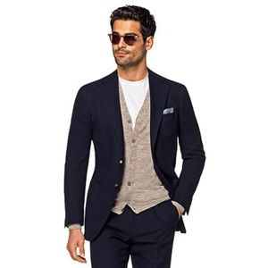 Suitsupply Hudson Jacket
